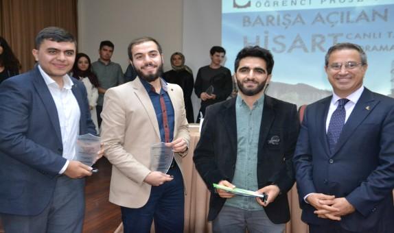 Çuhadaroğlu'nun Her Yıl Düzenlediği Geleneksel Öğrenci Proje Yarışması Sonuçlandı