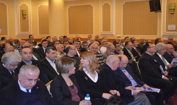 TTMD'nin Yeni Başkanı Sarven Çilingiroğlu