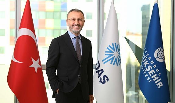 İGDAŞ Genel Müdürü Dr. Mithat Bülent Özmen: 'Deprem Farkındalık Projesi ile İstanbulluları Bilinçlendiriyoruz' class=