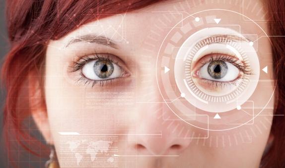 Erişim Kontrolü Yönetim Sisteminde İris Tanıma Teknolojisinin Uygulaması Tasarımı