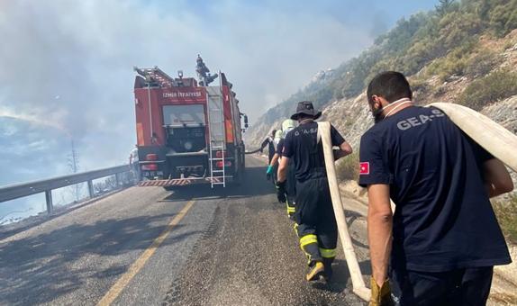 GEA, Petrol Ofisi İşbirliği ile Yangın Söndürme İstasyonları Kuruyor