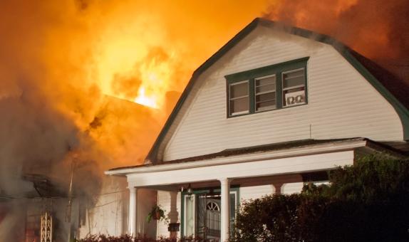 ISPFIRE SAPFIR Otonom Yangın Söndürme Sistemleri
