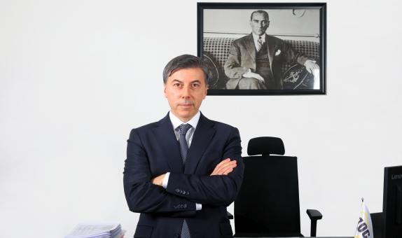 """İzocam Genel Direktörü Murat Savcı: """"Yangın Yalıtımı Projelendirme Aşamasında Düşünülmeli'"""