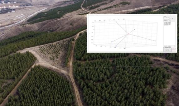 Dağlık Arazide Pompalama Tesislerinin Dağıtım Hatları
