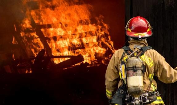 Yangın Pompaları ile Yangına Müdahale, Hayati Önem Taşıyor