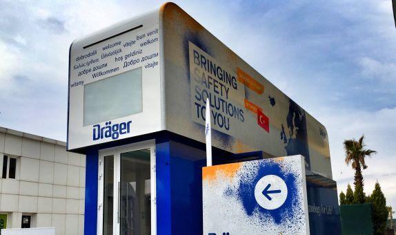 Draeger Roadshow Türkiye Turunu Tamamladı