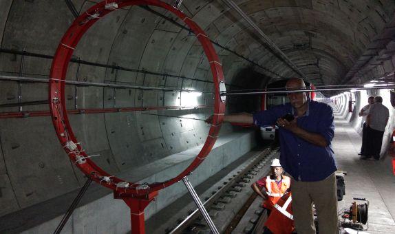 """""""Metrolar ve Tünellere Özel Yönetmelik Çalışmaları Yapılmalı"""""""