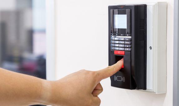 Biyometrik Sistemlerin Güvenliği