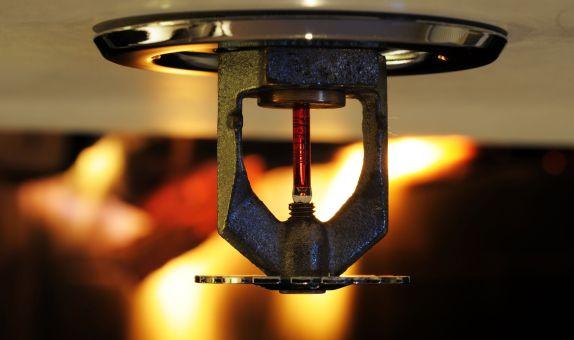 Otomatik Yağmurlama Sistemlerinde Yangın Pompaları