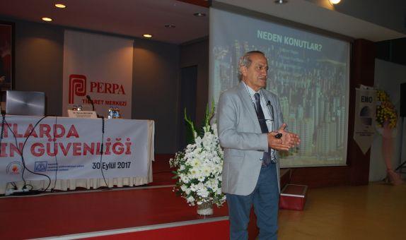 'İSTANBUL AVRUPA'NIN EN RISKLI ŞEHIRLERI ARASINDA'