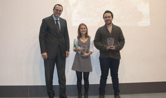 Çuhadaroğlu Proje Yarışması Kazananları  Belli Oldu
