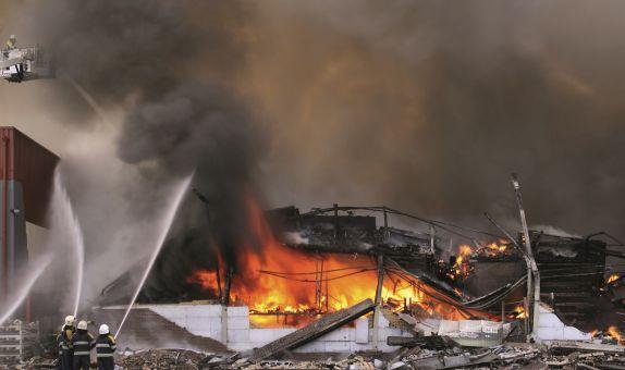 AFUMEX Kablolar ile Yangına Karşı Daha Güvenli Çözümler class=