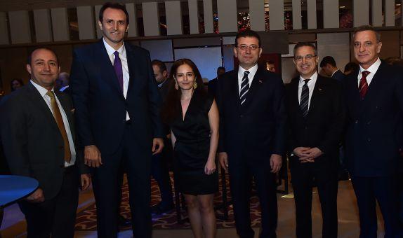 Çuhadaroğlu 65. Yılını 'Dürüst İzler' ile birlikte kutladı