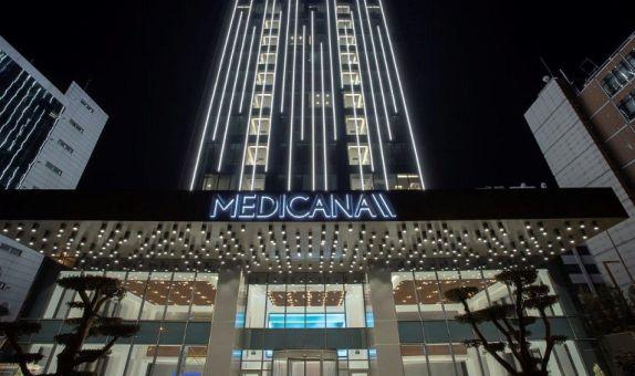 Medicana Ataşehir Hastanesi, Standart Pompa Çözümlerine Güveniyor