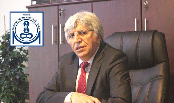 TMMOB MMO Genel Başkanı Yunus Yener Salgın için Önerilerini Açıkladı