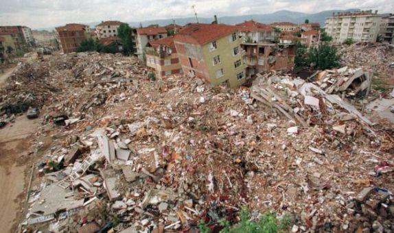 TÜYAK  Marmara Depreminin 20. Yıl Dönümünde Açıklama Yaptı