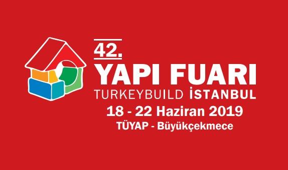 Yapı Fuarı - Turkeybuild İstanbul Bu Sene de %50 Devlet Teşviği Kapsamında