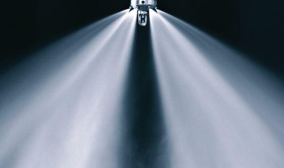 Yol Tüneli Korumasında Düşük Basınçlı Su Sisi Sistemleri