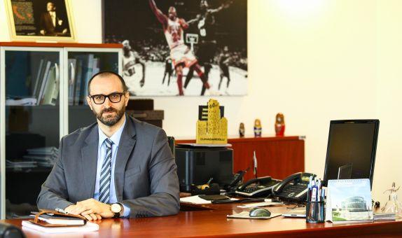 'Yüzde Yüz Türk Mühendisliği ve Üretimiyle Sonuca Ulaşıyoruz'