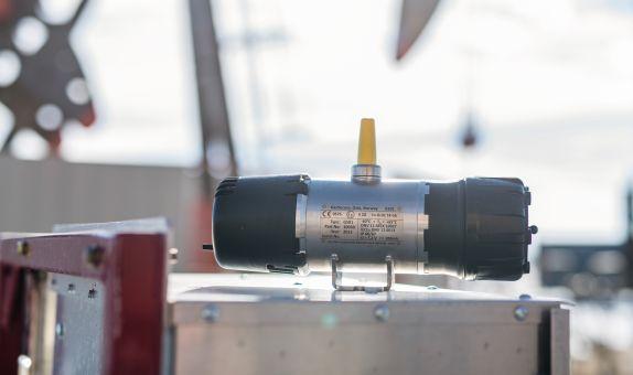 Geleceğin Teknolojisi: Kablosuz Gaz Algılama