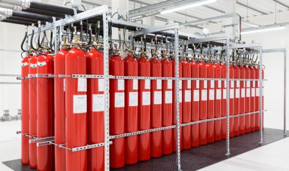 F Gazı Düzenlemesinin FM-200 (HFC-227ea) Üzerindeki Etkileri