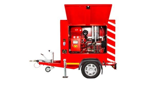 Pompa ve Hidrofor Teknolojilerinde Sınırları Aşan Tecrübe: Etna class=