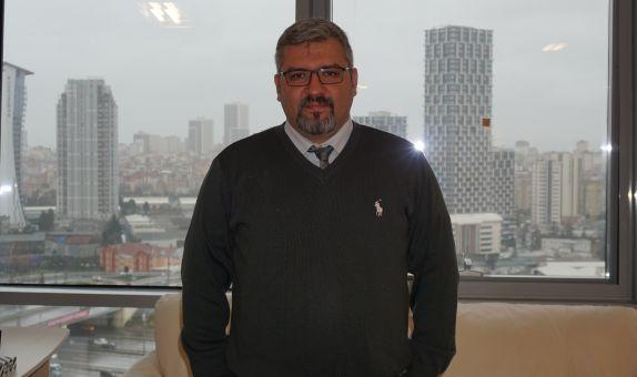 Serhan Kürkçü: 'Mevzuatın Ötesinde Çözümler Sunulmalı' class=