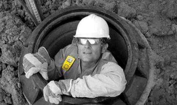 Kapalı Alanda Gaz Dedektörü Kullanımı