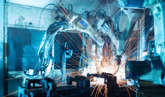 Endüstri 4.0'ın İş Sağlığı ve Güvenliğine Etkileri