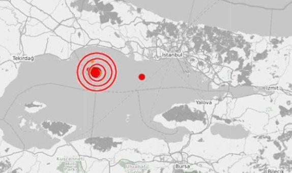 Kritik İstanbul Depremine Hazır mıyız? class=