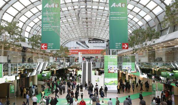 A+A 2019 Düsseldorf