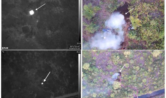 CCTV Kameraları ile Orman Yangınlarına Nasıl Hızlı Müdahale Edilir