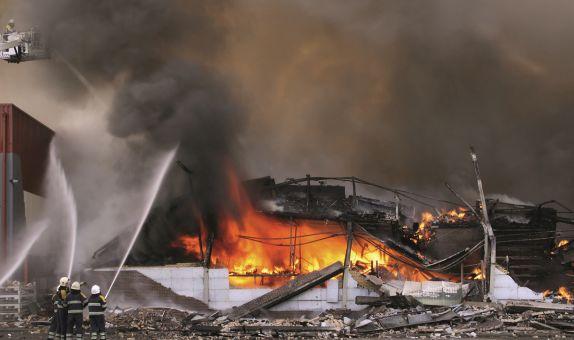 Yapı Malzemeleri Yönetmeliği (CPR) ve Kablolarda Yangın Güvenliği (1. Bölüm)