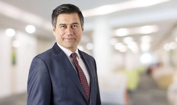 PRS Belgelendirme Birimi Yöneticisi İlhan İmpram: 'Kişisel Koruyucu Ekipman Üretiminde Türkiye Pazarı Büyüyecek' class=