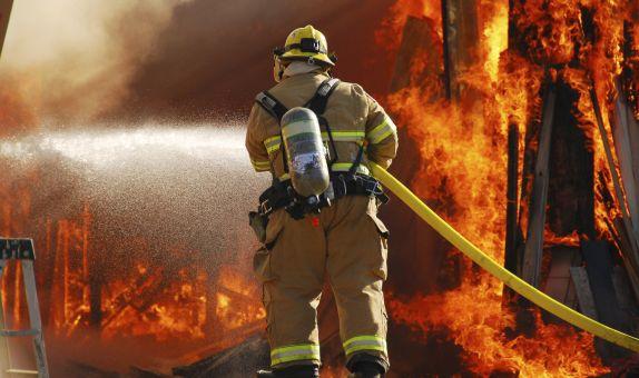 Yangın Güvenliğinde Doğru Yalıtım Hayati Önem Taşıyor