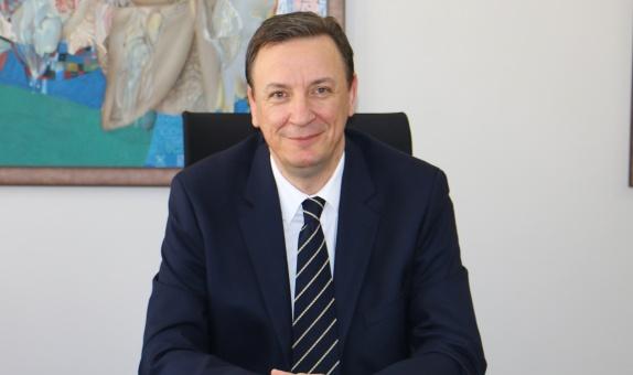 Ayvaz İcra Kurulu Başkanı Serhan Alpagut: 'Pandemi Çin'de Başladığı Anda Planlamalarımıza Başlamıştık'