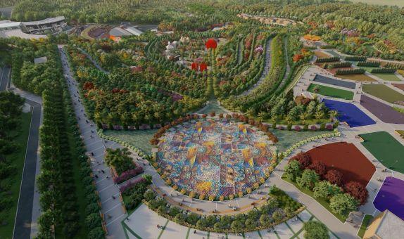 Hatay Expo 2021'e Duyar Pompa Güvencesi