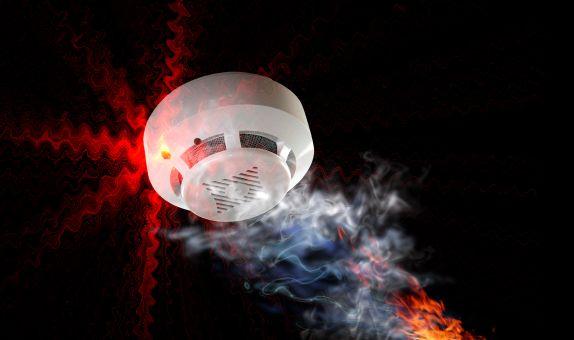 Endüstriyel Tesislerde Yangın ve Gaz Alarm Sistemlerinin Projelendirmesi ve Teknolojik Çözümler