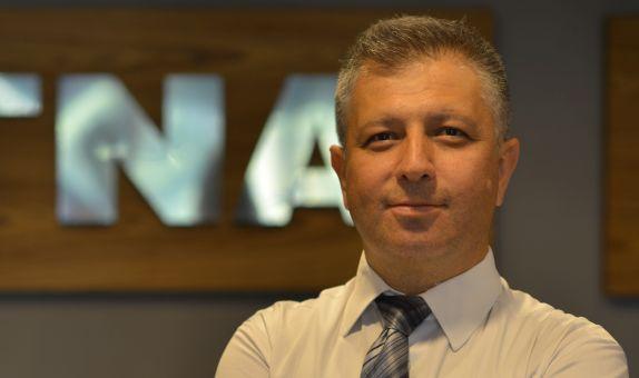 ETNA Pazarlama Müdürü Yüksek Makine Mühendisi Halil Kızılhan: 'Pompa Sektörüne Birçok Yeniliği Kazandıran ETNA 46 Yaşında' class=