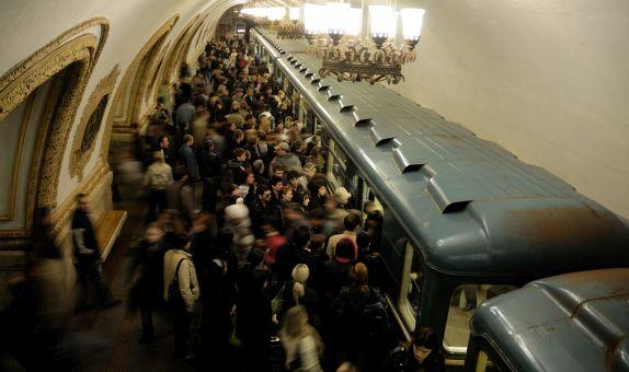 Metrolarda Kameralı Güvenlik için Standartlar