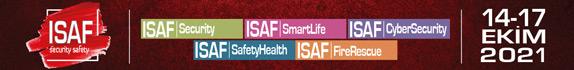 ISAF | 14-17 Ekim 2021