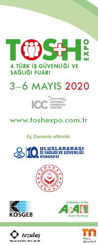 TOS+H EXPO 2020