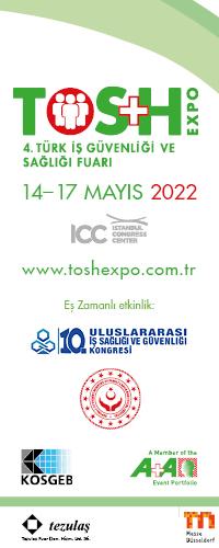 TOS+H EXPO 2022